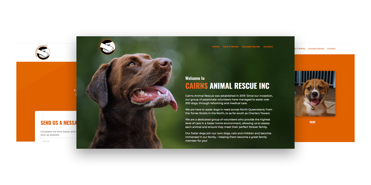 Cairns Animal Rescue